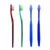 Economy Compact Toothbrush