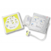 CPR-D-Padz One-Piece Electrode Pad With Real CPR Help