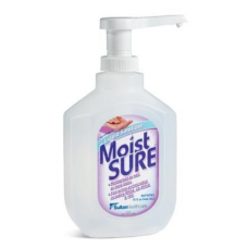 Moist Sure Liquid Hand Sanitizer