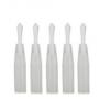 Soft White Brush Tips
