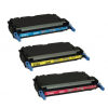 HP Compatible 503A Color Toner Cartridges