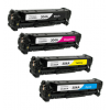HP Compatible 304A Toner Cartridges