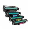 HP Compatible 507A Toner Cartridges