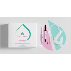 Karisma In Office Pre-filled Tray Whitening Kits