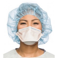 Fluidshield Surgical N95 Respirator Mask