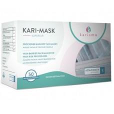 Karisma ASTM Level 3 Face Masks