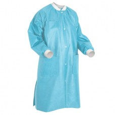 NIVO Lab Coat