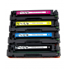 HP Compatible 410A Toner Cartridges