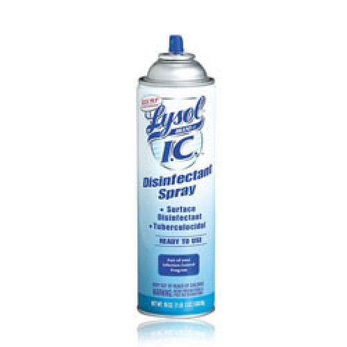 LYSOL IC Disinfectant Cleaner