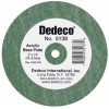 Lathe Wheel - Acrylic #5138 3
