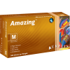 Aurelia Amazing PF Nitrile Exam Gloves