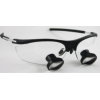 Feather Sight Loupes & Feather Light LED Combo:  #TS1 Sport Frame - TTL (3.5x Magnification)