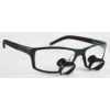 Feather Sight Loupes & Feather Light LED Combo:  #TM3 Titanium Frame - TTL (2.5x Magnification)