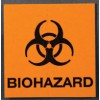 Biohazard Labels - 2