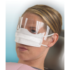 Patient Safety Mask w/ Shield