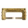 ContacEZ Subgingival Gold Narrow Strip