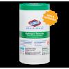 Clorox Healthcare Hydrogen Peroxide Wipes