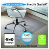 Chair Mat for Low Pile Carpet