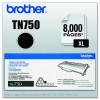 Brother TN750 High-Yield Toner