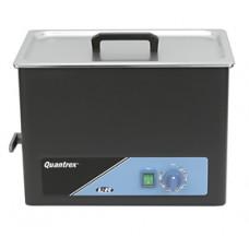 Quantrex Q310 Ultrasonic Unit w/ Timer & Drain - 3.25 Gal Countertop