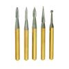 12 Blade T&F Carbide Burs (1 Piece)