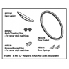 M11 Gasket Replacement Kit