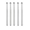 Carbide Burs - HP (Straight Shank)
