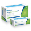 SafeSeal Quattro Sterilization Pouches
