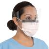 FluidShield Procedure Mask with SplashGuard Visor